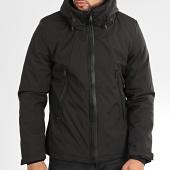 /achat-vestes/classic-series-veste-zippee-capuche-tr-16937-noir-205156.html