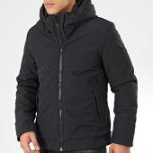 /achat-vestes/classic-series-veste-zippee-capuche-tr-16939-bleu-marine-205186.html