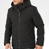 /achat-vestes/classic-series-veste-zippee-capuche-tr-16939-noir-205191.html