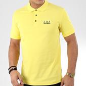 /achat-polos-manches-courtes/ea7-polo-manches-courtes-8npf04-pjm5z-jaune-205235.html