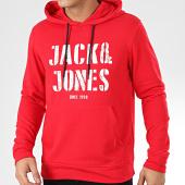 /achat-sweats-capuche/jack-and-jones-sweat-capuche-jay-rouge-205216.html