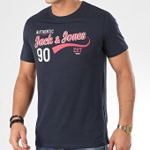 /achat-t-shirts/jack-and-jones-tee-shirt-logo-bleu-marine-205226.html