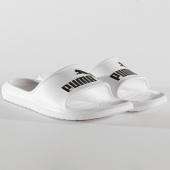 /achat-claquettes-sandales/puma-claquettes-divecat-369400-puma-white-puma-black-205192.html