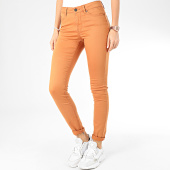/achat-jeans/vero-moda-jean-slim-femme-hot-seven-camel-205207.html