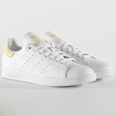 /achat-baskets-basses/adidas-baskets-stan-smith-ef4335-cloud-white-easy-yellow-205325.html