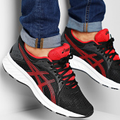 /achat-baskets-basses/asics-baskets-jolt-2-1011a167-black-classic-red-205349.html