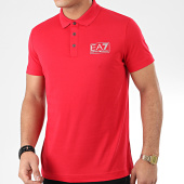 /achat-polos-manches-courtes/ea7-polo-manches-courtes-8npf12-pjnqz-rouge-205241.html