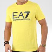 /achat-t-shirts/ea7-tee-shirt-3hpt81-pjm9z-jaune-argente-noir-205247.html