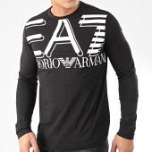 /achat-t-shirts-manches-longues/ea7-tee-shirt-manches-longues-3hpt11-pj02z-noir-blanc-205258.html