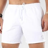 /achat-maillots-de-bain/ea7-short-de-bain-902000-cc721-blanc-argente-205285.html