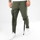 /achat-pantalons-joggings/ikao-pantalon-jogging-f700-vert-kaki-205332.html
