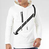 /achat-sweats-capuche/ikao-sweat-capuche-f712-blanc-casse-205334.html