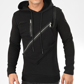 /achat-sweats-capuche/ikao-sweat-capuche-f712-noir-205335.html