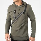 /achat-sweats-capuche/ikao-sweat-capuche-f712-vert-kaki-205336.html