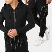 /achat-ensembles-survetement/ikao-ensemble-jogging-f691-noir-205345.html