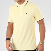 /achat-polos-manches-courtes/jack-and-jones-polo-manches-courtes-paulos-jaune-clair-205253.html