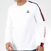 /achat-sweats-col-rond-crewneck/le-coq-sportif-sweat-crewneck-tricolore-saison-n3-1921927-blanc-205347.html