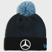 /achat-bonnets/new-era-bonnet-mercedes-replica-12353436-noir-bleu-205263.html