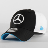 /achat-casquettes-de-baseball/new-era-casquette-baseball-9forty-mercedes-team-launch-replica-12354225-noir-blanc-205270.html