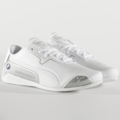/achat-baskets-basses/puma-baskets-drift-cat-8-bmw-m-motorsport-339934-puma-white-puma-silver-205344.html