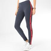/achat-leggings/superdry-legging-femme-a-bandes-orla-w7000047a-bleu-marine-bordeaux-205292.html