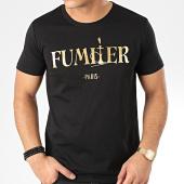 /achat-t-shirts/zifou-tee-shirt-fumiier-noir-or-205319.html