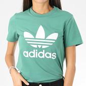 /achat-t-shirts/adidas-tee-shirt-femme-trefoil-fm3300-vert-blanc-205421.html