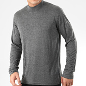 /achat-t-shirts-manches-longues/celio-tee-shirt-manches-longues-hot-gris-anthracite-chine-205531.html