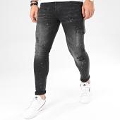 /achat-jeans/grj-denim-jean-slim-ciro-noir-205460.html