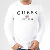 /achat-t-shirts-manches-longues/guess-tee-shirt-manches-longues-m01i70-j1300-noir-205386.html