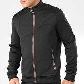 /achat-vestes/kaporal-veste-zippee-cheke-noir-205436.html