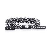 /achat-bracelets/rastaclat-bracelet-checkered-noir-blanc-205493.html