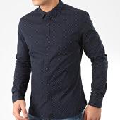/achat-chemises-manches-longues/teddy-smith-chemise-manches-longues-carton-bleu-marine-205487.html
