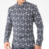 /achat-chemises-manches-longues/teddy-smith-chemise-manches-longues-carton-bleu-marine-floral-205494.html