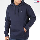 /achat-sweats-capuche/tommy-jeans-sweat-capuche-tommy-classics-7199-bleu-marine-205550.html