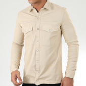 /achat-chemises-manches-longues/uniplay-chemise-manches-longues-182-beige-205395.html