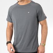/achat-t-shirts/guess-tee-shirt-a-bandes-u01m00-jr003-gris-anthracite-205617.html