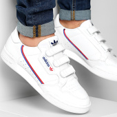 /achat-baskets-basses/adidas-baskets-continental-80-strap-ee5577-cloud-white-royal-scarlet-205718.html