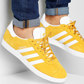 /achat-baskets-basses/adidas-baskets-gazelle-ee5507-active-gold-cloud-white-205754.html