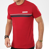 /achat-t-shirts/jack-and-jones-tee-shirt-artic-bordeaux-205675.html