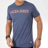 /achat-t-shirts/jack-and-jones-tee-shirt-logo-bleu-205692.html