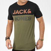 /achat-t-shirts/jack-and-jones-tee-shirt-miller-noir-vert-kaki-205702.html