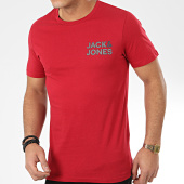 /achat-t-shirts/jack-and-jones-tee-shirt-mills-bordeaux-205710.html