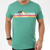 /achat-t-shirts/jack-and-jones-tee-shirt-venture-vert-205739.html