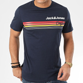/achat-t-shirts/jack-and-jones-tee-shirt-venture-bleu-marine-205742.html