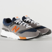 /achat-baskets-basses/new-balance-baskets-classics-traditionnels-997h-774461-60-gris-bleu-marine-orange-205636.html