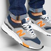 /achat-baskets-basses/new-balance-baskets-classics-traditionnels-997h-774461-60-gris-bleu-marine-orange-205636.html