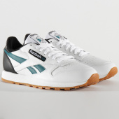 /achat-baskets-basses/reebok-baskets-classic-leather-mu-ef7832-white-black-heritage-teal-205670.html