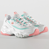 /achat-baskets-basses/skechers-baskets-femme-dlites-30-blast-full-12954-white-pink-mint-205643.html