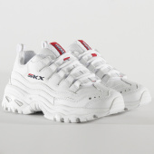 /achat-baskets-basses/skechers-baskets-femme-energy-timeless-vision-13423-white-millenium-205647.html